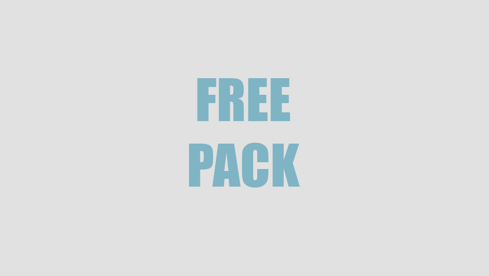 FREE 3DLUTs PACK
