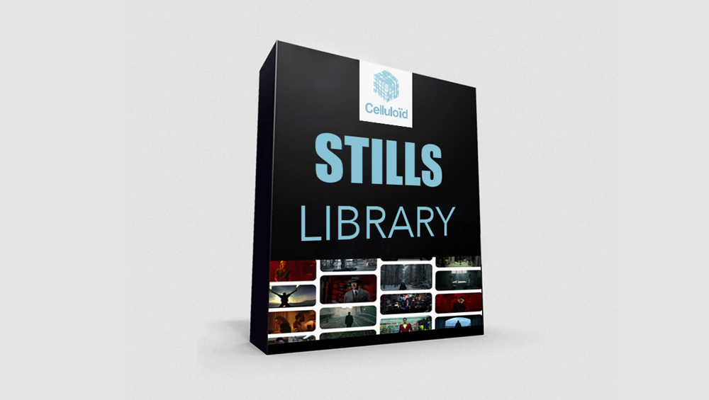 STILLS LIBRARY PACK